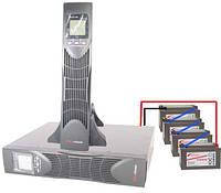 ИБП непрерывного действия (on-line) EXA-Power Exa Plus RTL 2kVA 1800 Вт, фото 1