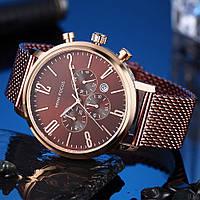 Чоловічі наручні годинники Mini Focus MF0183G