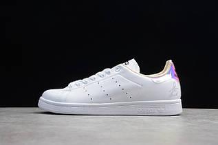 Кросівки жіночі Adidas Stan Smith / ADM-3170 (Репліка)