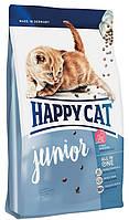 Happy Cat SUPREME FIT & WELL JUNIOR корм для котят 300г