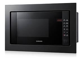 Микроволновая печь встраиваемая Samsung FW77SUB / BWT Черный, фото 2