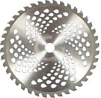 Нож к мотокосе 40 зуб. (нерж. сталь), 225x25.4 мм (50638)