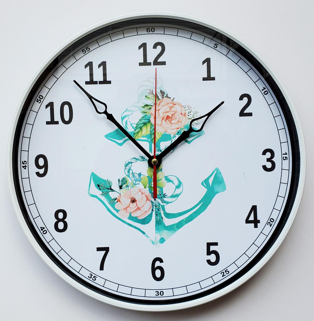 Часы настенные тематические 29см t48