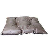 Pronature Holistic фирменная лежанка для собак и кошек , коричневый, 53х40 см.