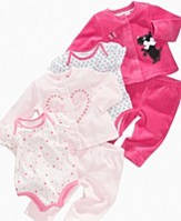 Детский велюровый комплект для девочки  24 месяца