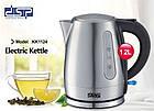 Електричний чайник DSP KK-1124, 1.2 л, 1850 Вт., фото 5