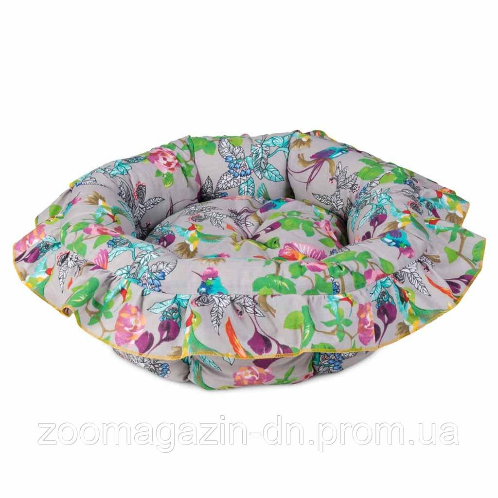 Лежак  для собак «Софи» NEW 44х44х16 см