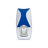 Дозатор для зубной пасты с держателем для щёток Jinxin-300 Синий (vol-579), фото 2