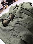 Платье 2020 лен нейлон, оверсайз Бохо. 50-56, фото 10