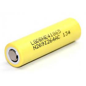 Аккумулятор LG HE4 2500 mah 35A