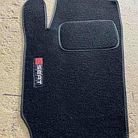 Ворсовые коврики передние Seat Cordoba (2002-2008)