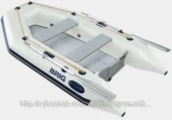 Серия лодок BALTIC
