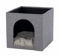 Домик для кота TRIXIE Ella , 33х33х37см