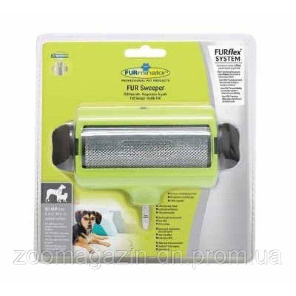 FURminator Furflex Фурфлекс насадка для уборки шерсти