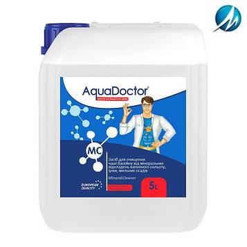 Средство для очистки чаши AquaDoctor MC MineralCleaner, 5 л