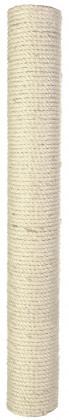 Запасной столбик для дома TRIXIE ø 11 × 70 см. Цвет: натуральный Размер резьбы: M10