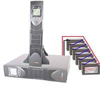 ИБП непрерывного действия (on-line) EXA-Power Exa Plus RTL 3kVA 2700 Вт