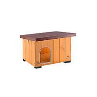 Ferplast  BAITA 50  деревянная будка.  56 x 46,5 x h 41,5 cm
