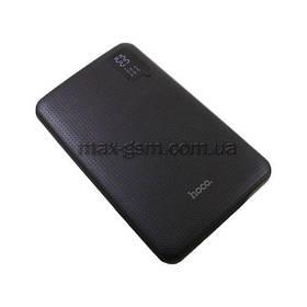 Power Bank Hoco B24 Pawker (30000mAh) black