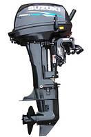 Лодочный мотор Suzuki DT15 АS