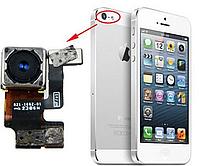 Apple iPhone 5 Камера основная, фото 1