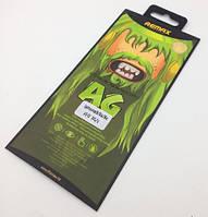 Защитная пленка REMAX iPhone 5/5S/5С Matte Green