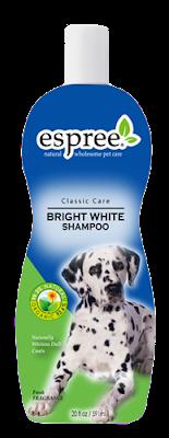 ESPREE Яркий белый шампунь для белых и светлых окрасов Bright White Shampoo 591 мл