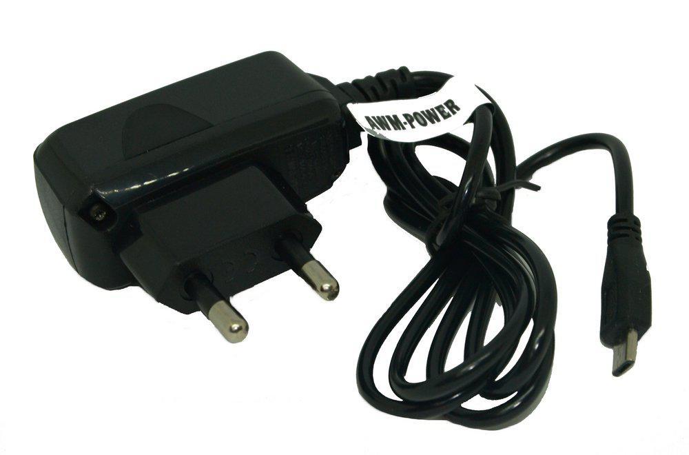 Сетевое зарядное устройство Sam G810