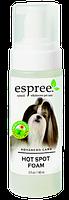 ESPREE Лечебная пена для мытья с маслом чайного дерева, ромашкой и алоэ Hot Spot Foam 148 мл