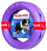 Puller Midi для собак (2 кольца по 20 см)
