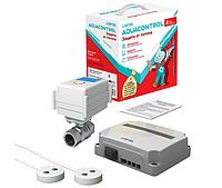 Система контролю від протікання води Neptun Aquacontrol Light 3/4 комплект 1 кран