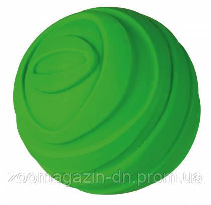 Мяч (латекс), 8см, цвет различный