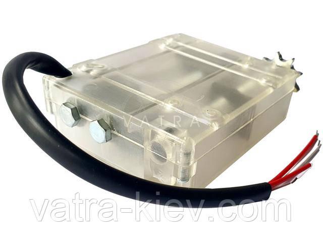Came C100 119CFIN блок концевых выключателей с цепью
