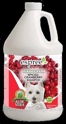 ESPREE Шампунь с ароматом клюквы Spiced Cranberry Shampoo 3,79 л