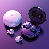 Mifa X8 TWS Беспроводные наушники Bluetooth. Black. Оригинал.