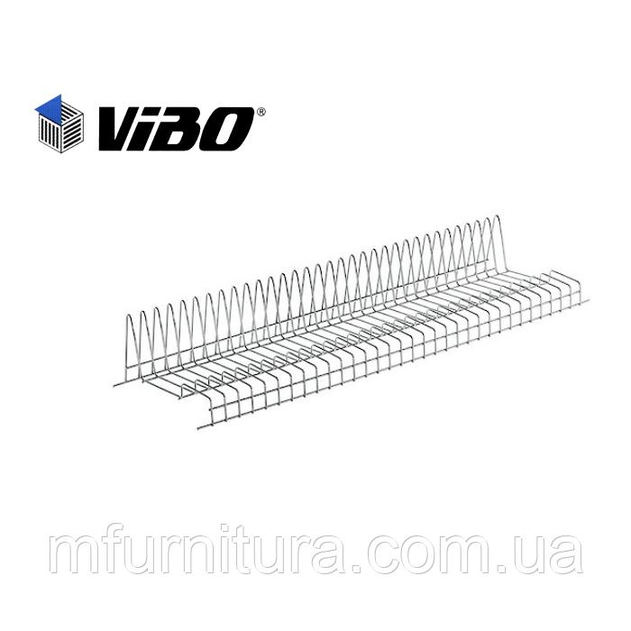 Сушка VIBO(Italy) 700 мм, для тарелок (245), хром (SGV70VCP)