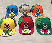 Кепка для хлопчиків р-р 50-52 (різні кольори) оптом недорого. Одеса(7 км)