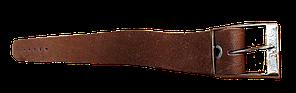 Ремешок 10 мм черный сандалетка, фото 2