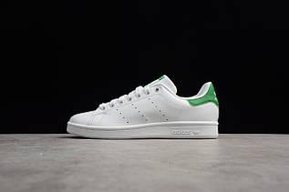 Кроссовки женские Adidas Stan Smith / ADW-493 (Реплика)