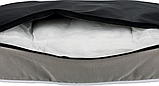 TRIXIE матрац Pet's Home 100 x 70см, серо-коричневый, фото 3