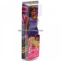 Кукла Барби Barbie серия «Блестящая» (оригинал), 30 см (T7580)