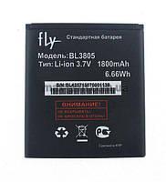 Аккумулятор (HIGH COPY) Fly BL3805 (IQ4404)