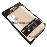 Накладка Rock Samsung A105 Galaxy A10 gold, фото 2