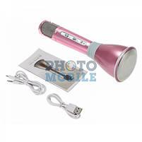 Микрофон Караоке Bluetooth K-068, фото 2