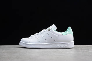 Кроссовки женские Adidas Stan Smith / ADW-495 (Реплика)
