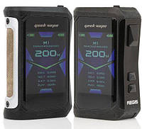 Батарейный мод GeekVape Aegis X Mod Classic Silver