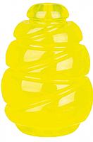 Прыгун сверхпрочный TRIXIE (резина)ø 9см, жёлтый