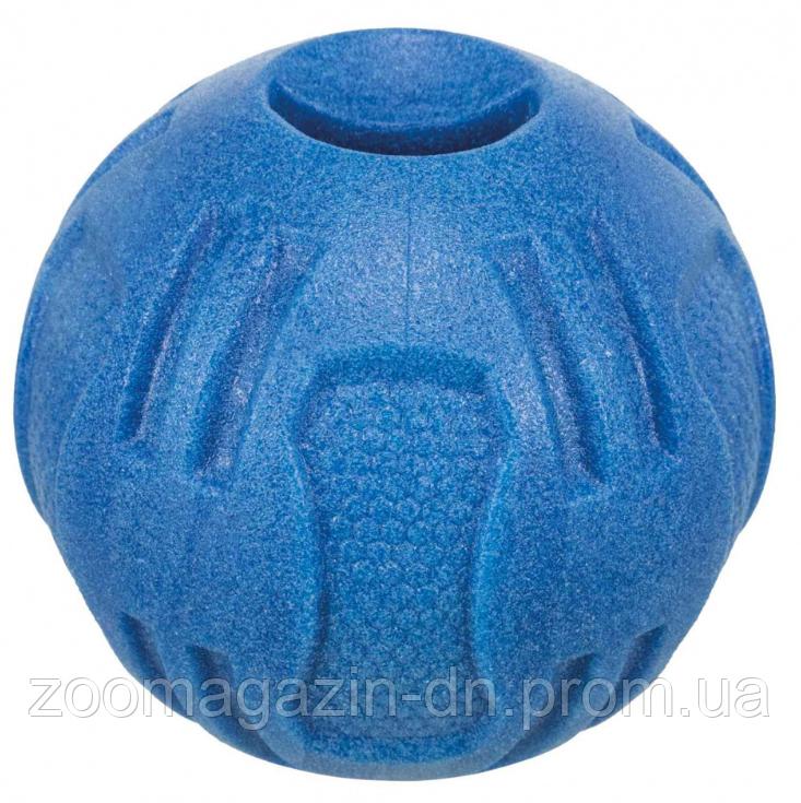 Мяч TRIXIE (резина) ø 6 см, жёлтый