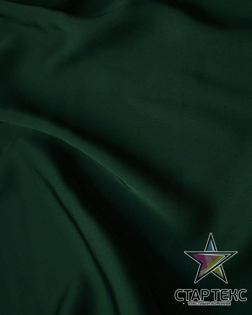 Шифон шовк Армані Смарагд
