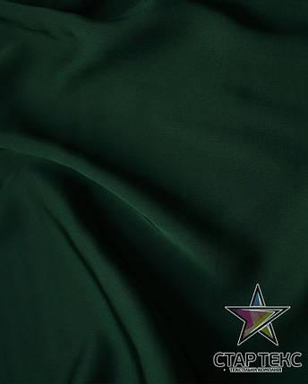 Шифон шовк Армані Смарагд, фото 2